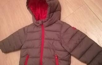 NOVA Benneton jaknica