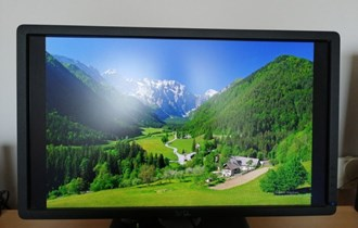 DELL U2312HM IPS LED monitor