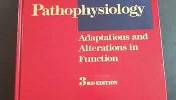 Pathophysiology - Bullock, Rosendahl, 3. izdanje