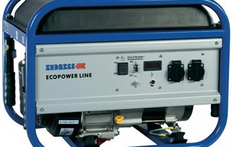Agregat ,generator za struju ENDRESS ESE 2000 BS ecopower line