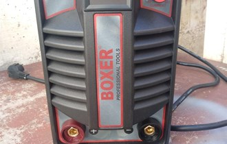 Novi Boxer profesionalni inverter za varenje 300A MAX