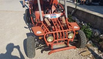 Beach Buggy 250cc