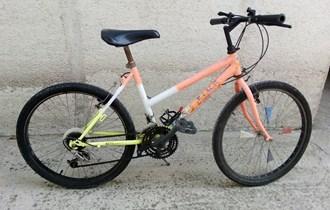 Prodajem dječju biciklu