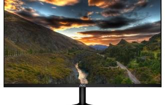 "AOC monitor 23.8\"""