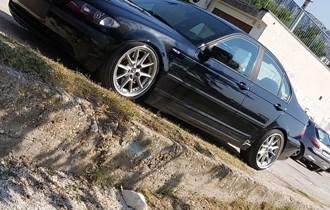 BMW serija 3 330d 2004