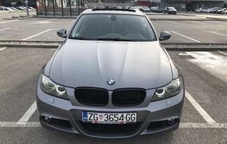 BMW serija 3  318d  facelift