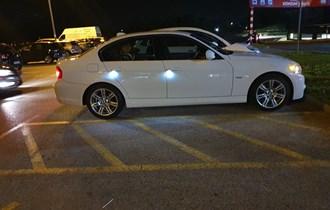 BMW serija 3 318 d Lci , M - PAKET ORGINAL !  2011 GOD. 188 000 KM - SERVISNA KNJIGA  !!!! NOVI LANAC!!! BI - XENON !!! LED !!! ALCANTRA !!! ODLIČAN !!!
