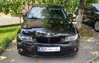 """BMW serija 1 - 316 i..REG 8/20..ALU 17\""""..TONIRANA STAKLA..NIJE UVOZ..ODLIČAN..4999 €"""