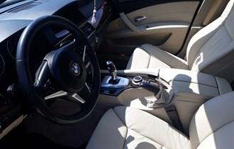 BMW serija 5 530XD