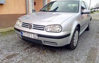 VW Golf IV 1.9 TDI,2002.god., 74kw, reg. do 5.mj.2020.