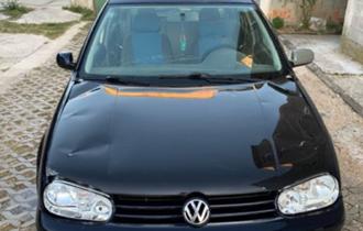 VW Golf IV 1.9sdi DIJELOVI