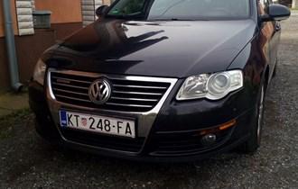 VW Passat 1.9 TDI-karavan, 2009.god.-reg. do 3.mj.2020.-MOGUCA ZAMJENA ZA SKUPLJI AUTOMOBIL