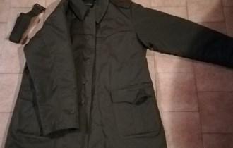 JNA šinjel-zimska jakna