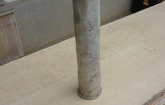 Njemačka svijetleća raketa WW2