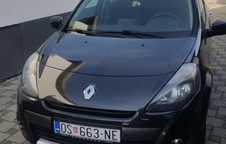 Renault Clio 1.5 dci 63kw grandtour OSIJEK
