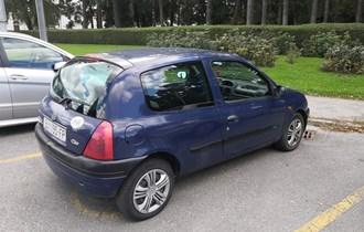 Renault Clio 1.2 reg.1/2020