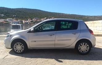 Renault Clio 1.5 dci, mjenjm za jeftinije