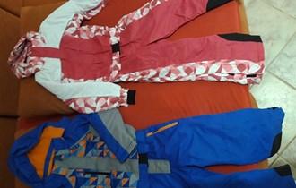 Odjeća za snijeg