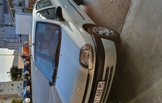Renault Clio 1.2  benzin 1998 god.