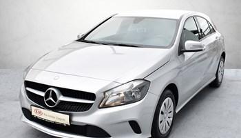 Mercedes-Benz A klasa A160 CDI EXECUTIVE, 2 GODINE GARANCIJE
