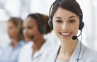Teleoperateri u call centru ( m/ž) teleprodaja 5 djelatnika