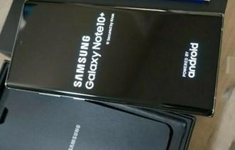 Samsung Galaxy NOTE 10 plus / Samsung S10 plus 256GB