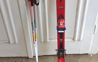 Skije za djecu Elan
