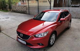 Mazda 6 Sport Combi 2.2 dizel reg 7/2020