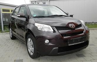 Toyota Urban Cruiser 1,3 BENZIN