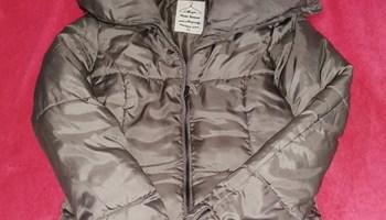 Topla ženska jakna