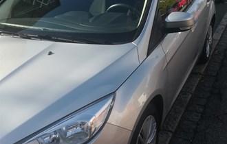 Ford Focus Karavan 1.5