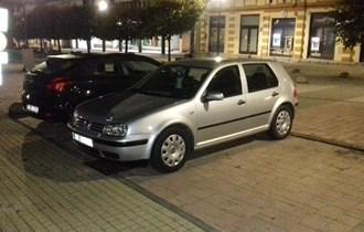 VW Golf IV 1.9 TDI 66kw 90ks 2001.god reg 3/20