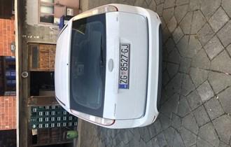 Ford Focus Karavan 1,6 tdci