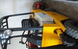 VILICAR YALE Prodaja ili zamjena za traktor u toj cijeni