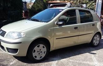 Fiat Punto 1.2 Classic * KLIMA * 111.000 TKM