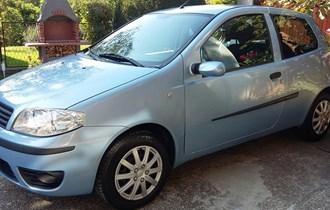 Fiat Punto 1.2 GO KLIMA SERVISNA KNJIGA.REG.GODINU DANA