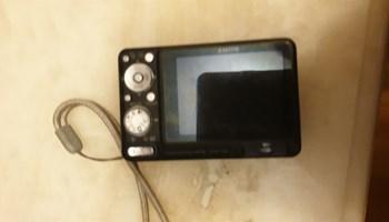 Fotoaparat Sony DSC-W120