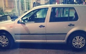 VW Golf IV 1.4 16 v