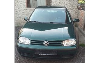VW Golf IV 1.4 16V