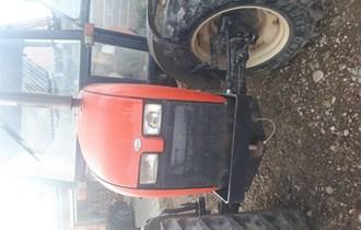 Prodaje se traktor zetor 6340 2006 g