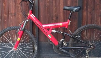 Djecji bicikl 24