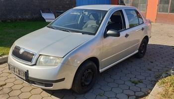Škoda Fabia Sedan 1.9 SDI DIJELOVI