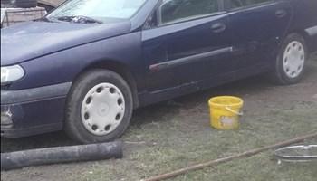 Renault Laguna 1.9 dTi DIJELOVI