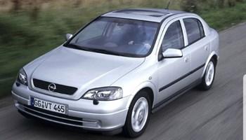 Opel Astra 1.7 CDTI DIJELOVI