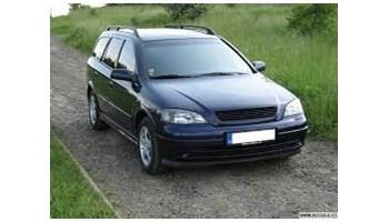 Opel Astra Karavan 2.0 DIJELOVI