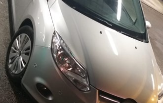 Ford Focus Karavan 1.6 dizel 2014