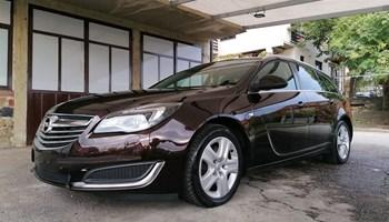 Opel Insignia karavan 2.0 cdti ecoflex