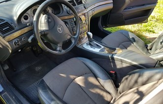 Mercedes-Benz E-klasa W211 E280 CDI