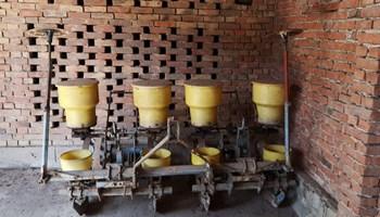 Sijačica za kukuruz