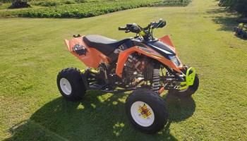 EGL MAD MAX 250